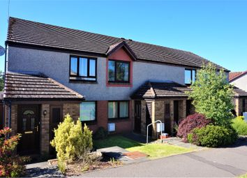 Thumbnail 1 bed flat for sale in Engine Road, Gorebridge