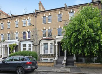Thumbnail 4 bed maisonette for sale in Gunterstone Road, Kensington