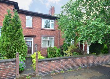 Thumbnail 3 bed terraced house for sale in Keelings Road, Hanley, Stoke-On-Trent