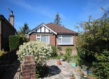 Abbots Rise, Kings Langley WD4. 2 bed bungalow