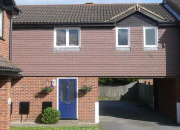 Thumbnail 2 bed terraced house for sale in Dan Drive, Faversham