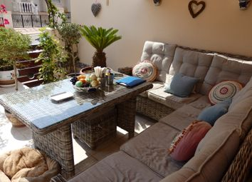 Thumbnail 3 bed town house for sale in Las Filipinas, Orihuela Costa Blanca, Valencia, Spain