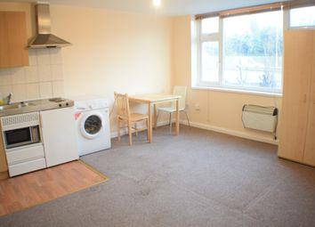 Thumbnail Studio to rent in Brentmead Place, Golders Green, London