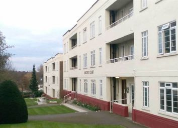 Thumbnail 3 bed flat to rent in Vincent Court, Hendon, Hendon, London