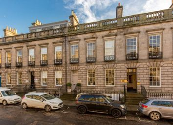 Thumbnail 4 bed town house to rent in Alva Street, West End, Edinburgh