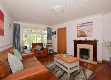 Thumbnail 5 bed detached house for sale in London Road, Merstham, Surrey
