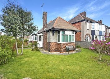 Thumbnail 2 bed detached bungalow for sale in Flowery Leys Lane, Alfreton