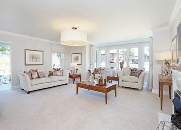 Thumbnail 3 bed flat for sale in Randalls Road, Leatherhead