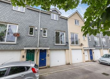 Thumbnail 3 bed terraced house for sale in West Charles Street, Camborne