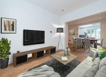 Thumbnail 3 bed terraced house for sale in Gore Road, London