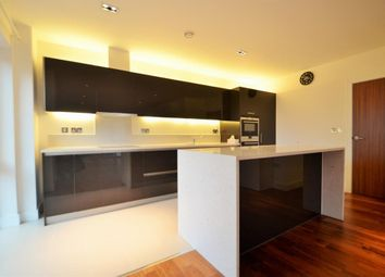 Thumbnail 2 bed flat for sale in Belgravia House, Dickens Yard
