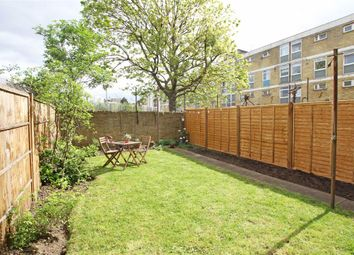 Thumbnail 3 bedroom flat for sale in Tomlinson Close, London