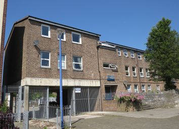 Thumbnail 2 bed flat for sale in Clarence Court, Stonehouse, Plymouth