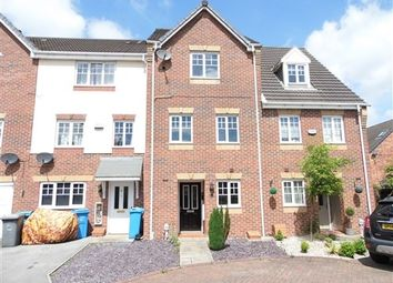 Thumbnail 4 bedroom property to rent in Staunton Park, Kingswood, Hull