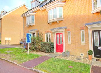 3 bed town house for sale in Hollerith Rise, Bracknell RG12