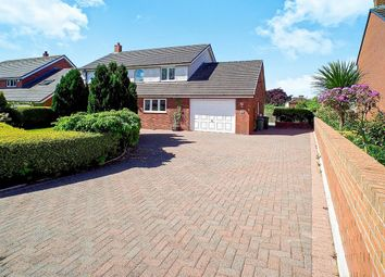 Thumbnail 5 bed detached house for sale in Highfield Park, Wigton