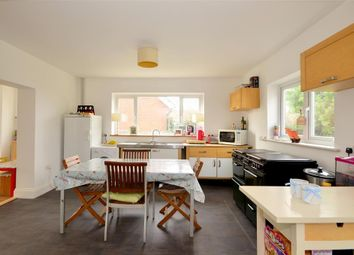 Thumbnail 4 bed detached house for sale in St. Marys Road, Dymchurch, Romney Marsh, Kent