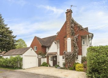 Thumbnail 5 bed detached house to rent in Austenway, Chalfont St. Peter, Gerrards Cross