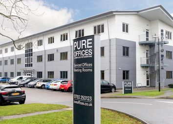 Thumbnail Serviced office to let in Kembrey Park, Swindon