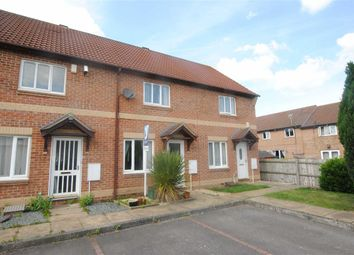 Thumbnail 2 bedroom terraced house for sale in Fern Grove, Bradley Stoke, Bristol