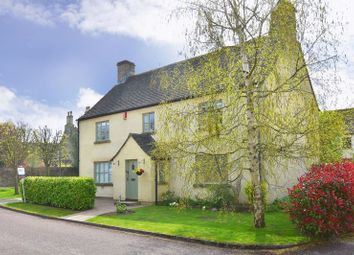 Thumbnail 4 bed detached house for sale in Farmcote, Hillesley, Wotton-Under-Edge