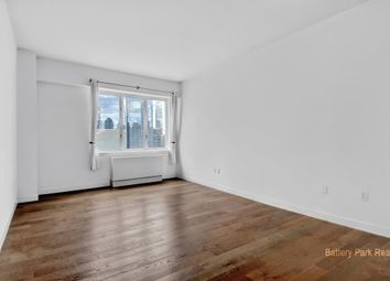 Thumbnail 1 bed property for sale in 225 Rector Place, New York, New York State, United States Of America
