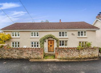 Thumbnail 3 bed detached house for sale in Silver Street, Culmstock, Cullompton