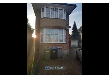 Thumbnail 6 bed detached house to rent in Littleton Road, Sudbury Hill
