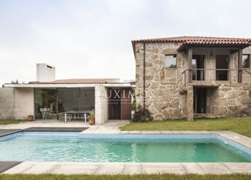 Thumbnail 5 bed villa for sale in Guisande E Oliveira, 4705, Portugal