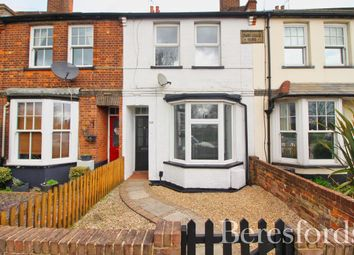 Thumbnail 2 bed terraced house for sale in Rainsford Road, Chelmsford, Essex