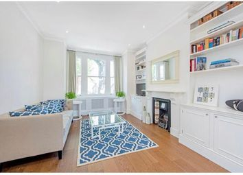 Thumbnail 2 bed flat to rent in Wandsworth Bridge Road, Parsons Green, London