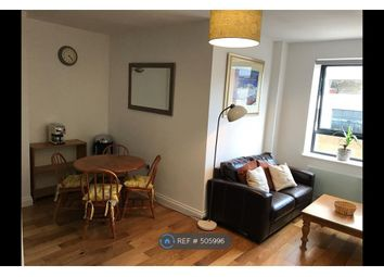 Thumbnail 1 bed flat to rent in Elmfield Road, Bromley