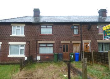 Thumbnail 3 bed mews house for sale in Bradley Green Road, Hyde