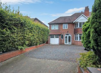 4 bed semi-detached house for sale in Dove House Lane, Solihull B91