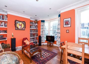 Thumbnail 3 bed maisonette for sale in Marlborough Road, Archway N19, London