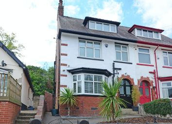 Thumbnail 4 bed semi-detached house for sale in Bannerdale Road, Bannerdale, Sheffield