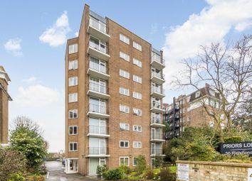 Richmond Hill, Richmond TW10. 2 bed flat for sale