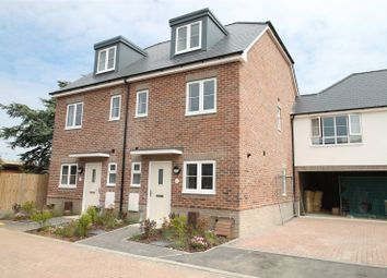 Thumbnail 3 bed semi-detached house for sale in Kings Close, Yapton, Arundel, West Sussex