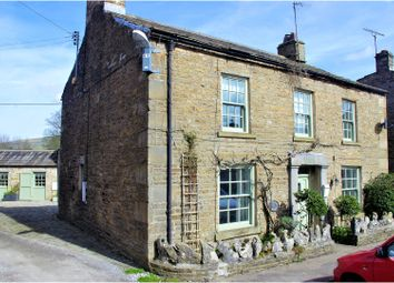 Thumbnail 5 bed detached house for sale in The Holme, Hawes