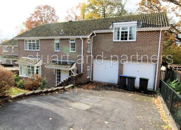 Thumbnail 6 bed detached house to rent in Portsmouth Wood Close, Lindfield
