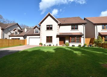Thumbnail 4 bed detached house for sale in Macdonald Gardens, Blackburn