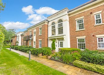 Thumbnail 2 bed flat for sale in Holly Lane East, Banstead