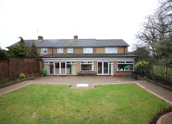 Thumbnail 5 bed semi-detached house for sale in Brook Lane Field, Harlow