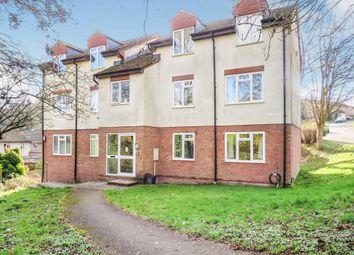 Thumbnail Flat to rent in Ramleaze Drive, Salisbury
