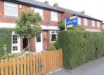 Thumbnail 3 bed cottage to rent in Stevens Lane, Breaston