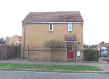 Thumbnail 3 bed property to rent in Coltsfoot Drive, Woodston, Peterborough