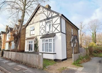 Thumbnail 2 bedroom semi-detached house for sale in Lower Road, St. Mary Cray, Orpington