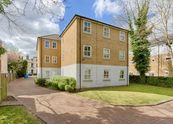 Thumbnail 2 bedroom flat to rent in The Limes, North Road, Hertford