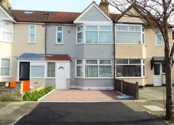 Thumbnail 3 bed terraced house for sale in Hainault, Ilford, Essex