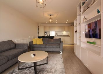 Thumbnail 2 bed flat to rent in Fore Street, London